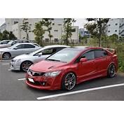 Adi&243s Civic Type R Sed&225n  Ahora Le Toc&243 A Honda