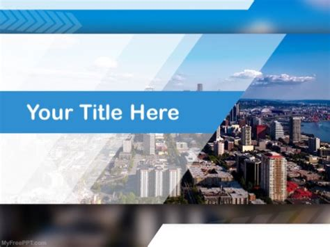 powerpoint templates real estate free monuments and buildings powerpoint templates themes