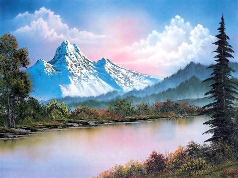 bob ross painting basics 78 best images about bob ross painting techniques on