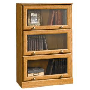sauder oak bookcase new meijer com we have been listening and we are making