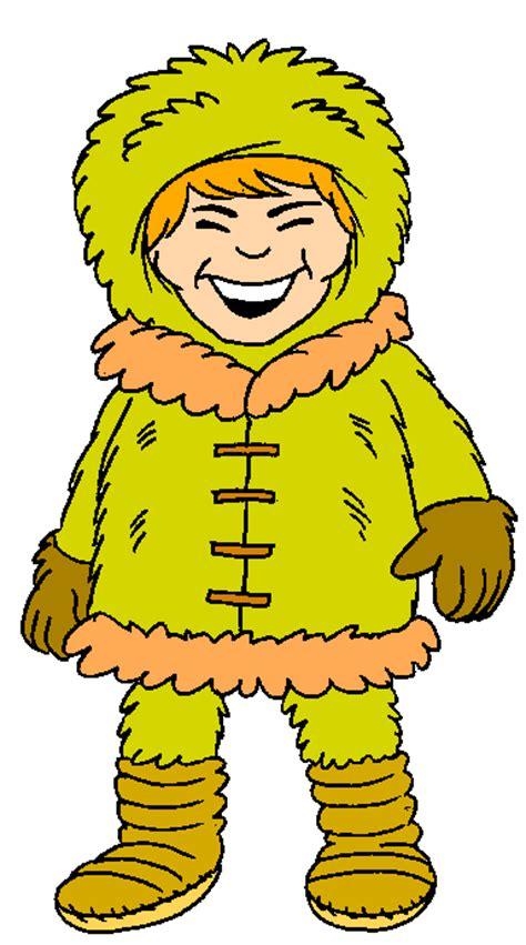 Eskimo Clipart Free Boy Eskimo Cliparts Free Clip Free