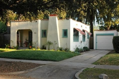 Spanish Revival Bungalow | spanish revival cottage in historic bungalow heaven yelp