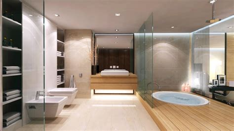 Bathroom A Collection Of Luxurious Bathroom Ideas To