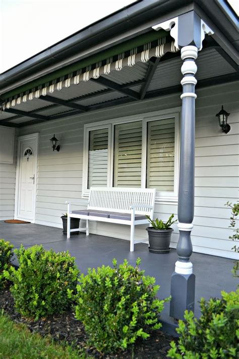 veranda colour paving paint house ideas search and paint