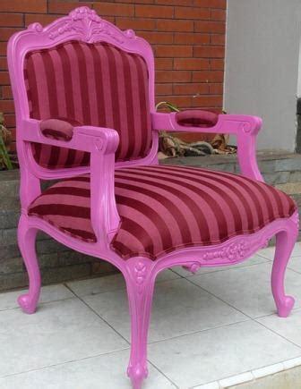 Kursi Santai Anak kursi santai cat duco pink mewah anak kursi jepara harga