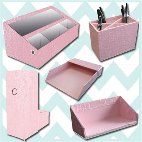 Pink Office Desk Accessories Desk Accessories Archives Sundanceblog Sundance
