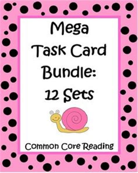 theme in literature songs literature and task cards teaching upper elementary on pinterest task cards