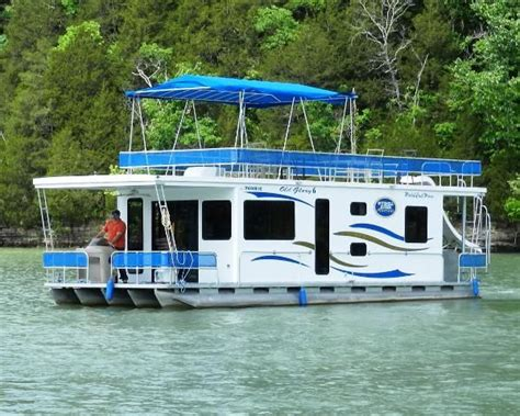boats for sale on ky lake 17 best ideas about pontoon houseboat on pinterest