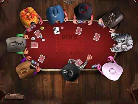 governor of poker 3 full version free download for pc governor of poker download full version games