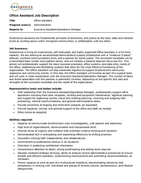 nursing assistant job description resume megakravmaga com