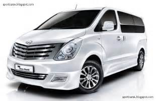 hyundai new car 2013 new sport cars review and specifications hyundai h 1 2013