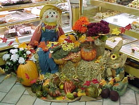 index of images store displays thanksgiving