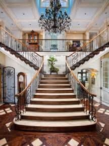 Grand Stairs Design Grand Staircase Home Design Ideas Pictures Remodel And Decor