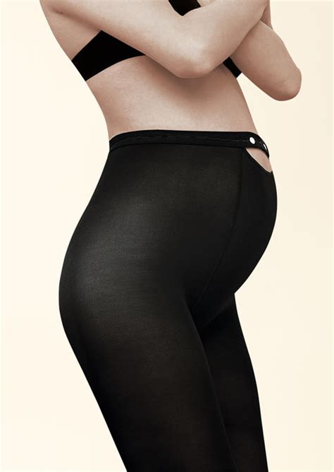 maternity patterned tights gerbe duo 40 maternity tights in stock at uk tights