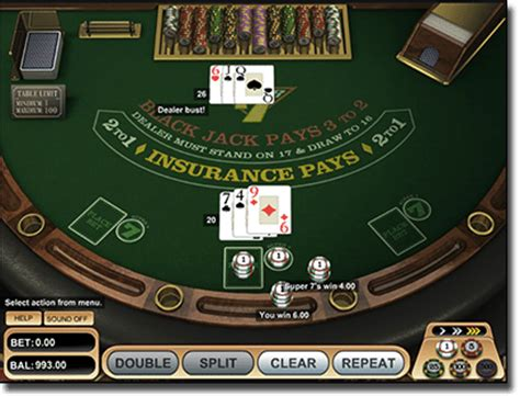 How To Win Money Playing Blackjack - how to win money on blackjack online