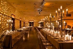 Elegant Dinner Settings wedding reception lighting 5 04172014nz