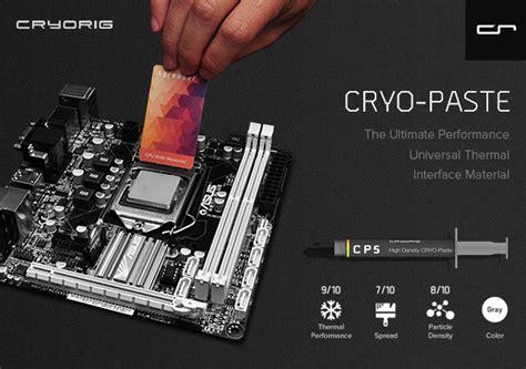 Cryorig Customod Cover For R1 cryorig customod covers oc3d news