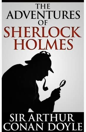 libro the adventures of sir the adventures of sherlock holmes de arthur conan doyle