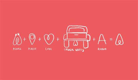air bnb will airbnb s esque logo hurt their brand
