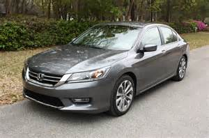 2013 Honda Accord Sport Price 2013 Honda Accord Sport Ridelust Review