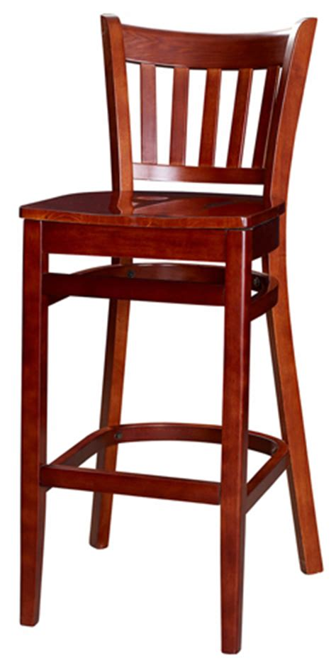 vertical slat wood bar stool for sale restaurant barstools wood bar stool in bar stools style vertical slat wood bar stool