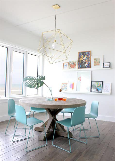 Modern House Dining Room by Photos Hgtv