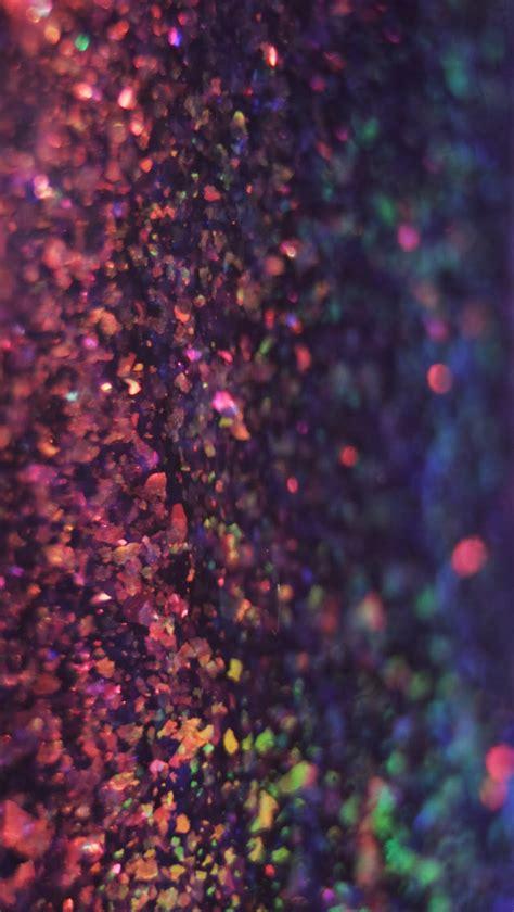 sparkle color glitter iphone wallpaper color glitter sparkle glow