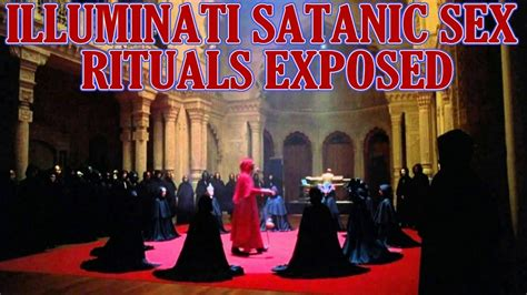 illuminati rituals illuminati satanic magic rituals and child sacrifices