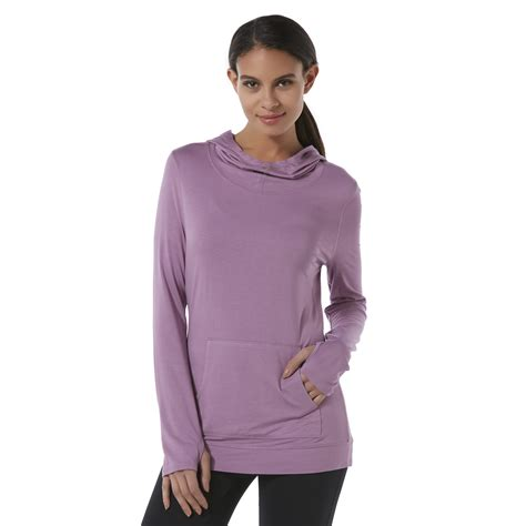 Hoodie Alphalete Athletics Zalfa Clothing everlast 174 s mock neck athletic hoodie clothing