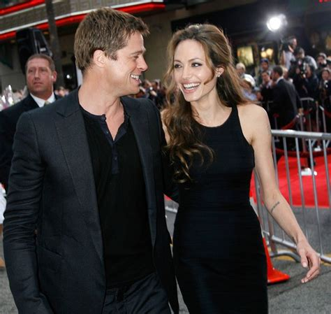 Brad And Already Married by Brad Pitt And S Already Done More