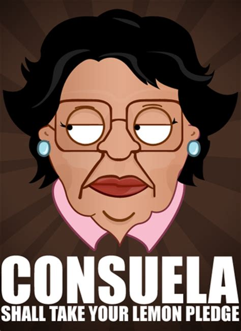 Consuela Meme - consuela family guy quotes quotesgram