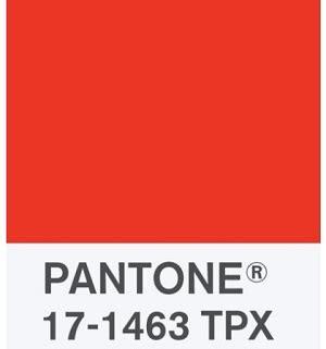 17 best images about refrigerator on pinterest pantone pantone tangerine 17 1463 tpx color pinterest