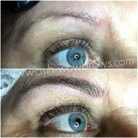 tattoo eyebrows kansas city everyday can be a perfect brow day microblading