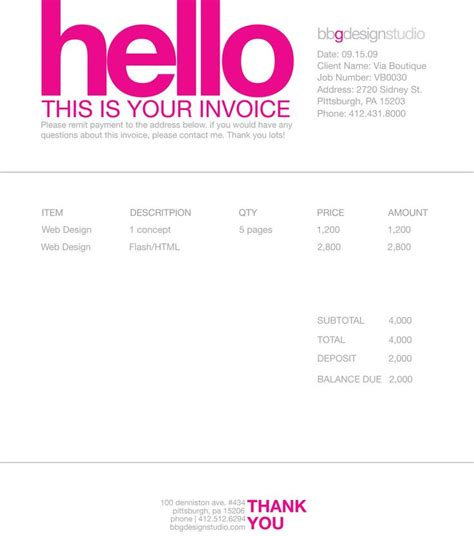 invoice template for graphic designer freelance best 25 invoice layout ideas on invoice design make invoice and invoice template