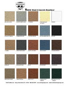 restore deck coating color chart apps directories