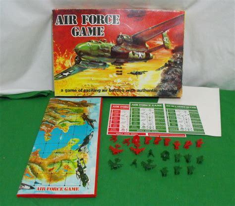 ebay hong kong english vintage grace air force strategy board game complete hong