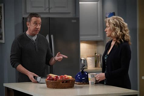 Last Man Standing: The Baxters Get Roped Into Their