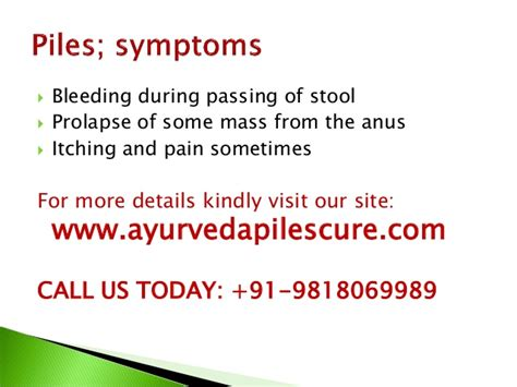Itching While Passing Stool by Piles Fistula Fissure Pilonidal Sinus Ayurvedic Treatments