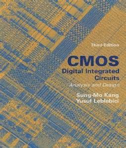 digital integrated circuits ebook cmos digital integrated circuits analysis design 3 edition free ebooks