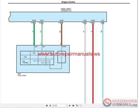 vacuum wiring diagrams auto repair manuals autos post