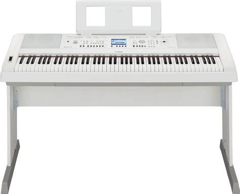 Keyboard Yamaha Dgx 650 yamaha dgx 650 woodbrass uk