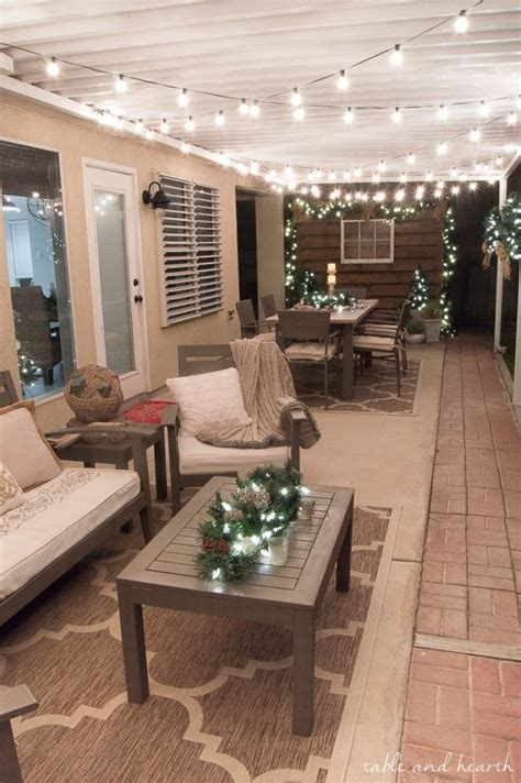 outdoor patio lights ideas 25 best ideas about outdoor patio lighting on