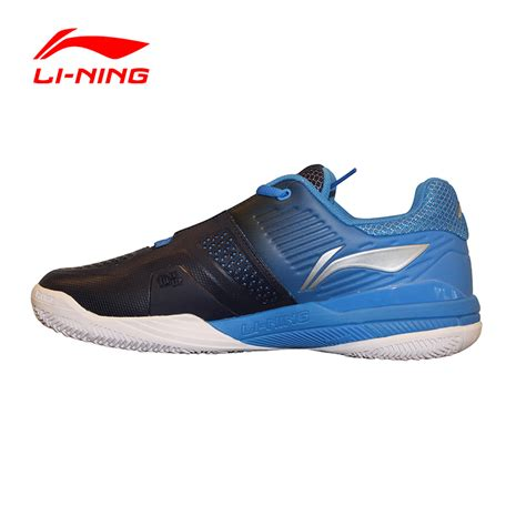 cool athletic shoes li ning s tennis shoes cushioning breathable support