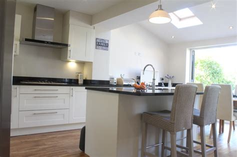 kitchen diner extension ideas kitchen diner extension farmhouse kitchen south east