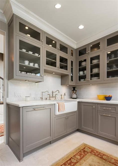 Best Cupboard Paint - most popular cabinet paint colors cabinet paint colors