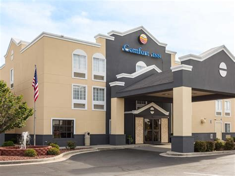 Comfort Inn Decatur Alabama by Comfort Inn In Decatur Al 480 568 4