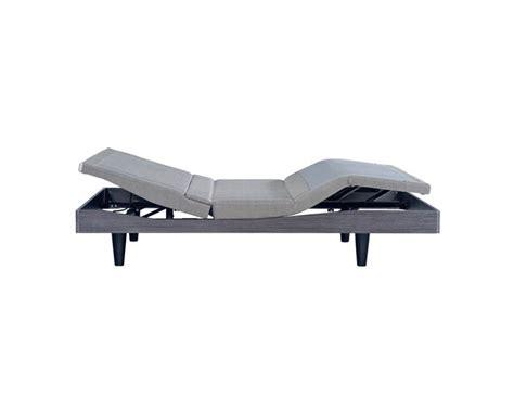 reverie adjustable bed reverie 9t adjustable bed free white glove delivery