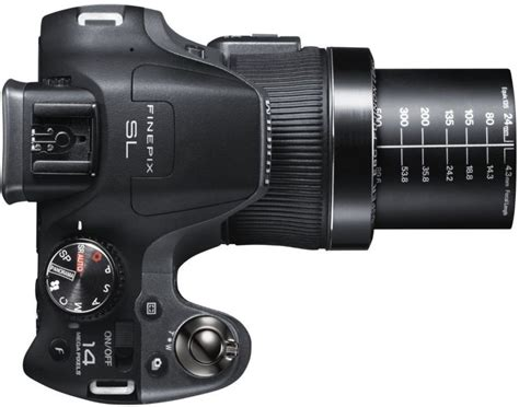 Fujifilm Finepix S4900 appareil photo reflex num 233 rique fujifilm finepix sl 260