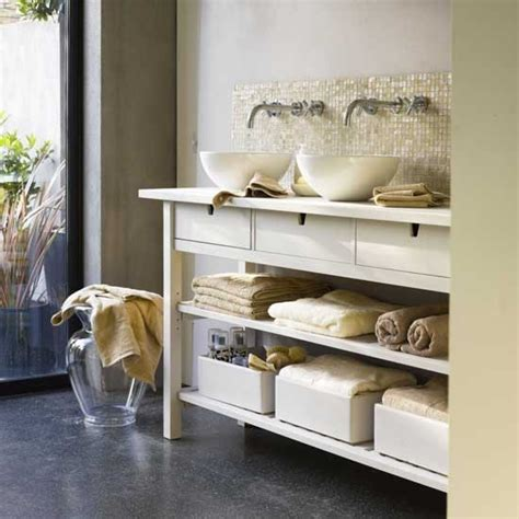 tranquil bathroom ideas neutral bathroom housetohome co uk