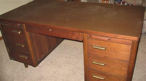 jasper office furniture desk antique appraisal instappraisal